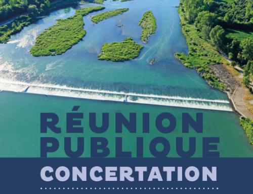 La Compagnie Nationale du Rhône : CNR